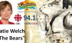 CBC Kamloops Daybreak Radio interview of Katie Welch